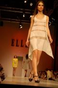 Csinos nyári ruha. Csak lenne már nyár... / Pretty summer dress. I wish it was summer already...