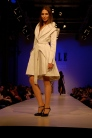 Gyönyörű kabát és cuki pöttyös harisnya! / Beautiful coat with cute dotted tights