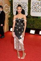 Zoe-Saldana-Golden-Globes-2014